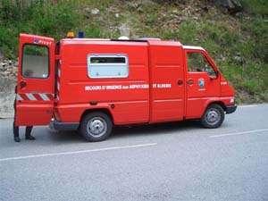 ambu-pompier