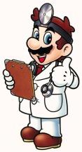 déco docteur