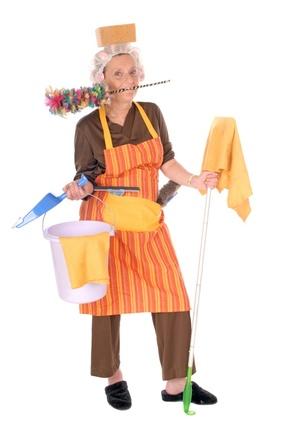 Recherche femme de ménage 84