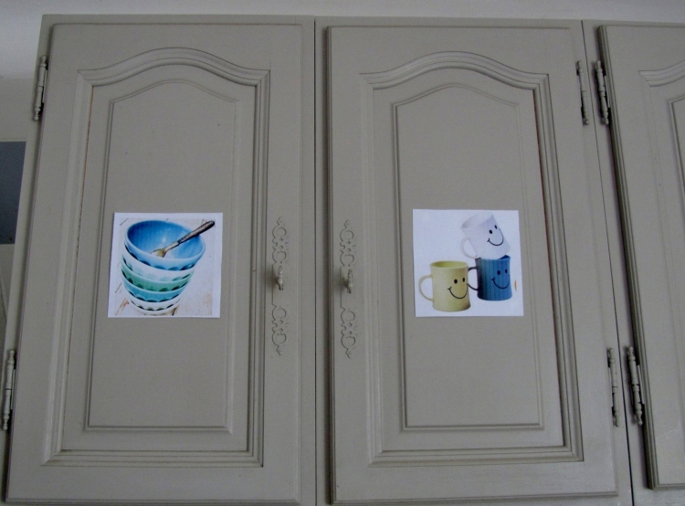 3 portes gauches