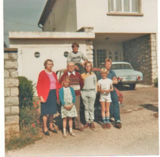 Bedoin-famille