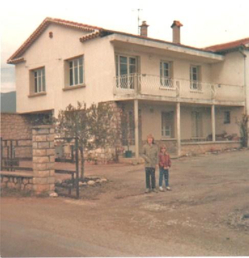 maison-Bedoin