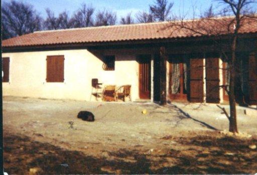villa bollene
