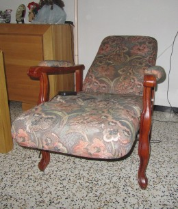 fauteuil couche