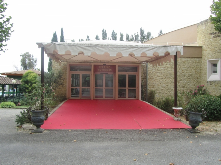 entree theatre