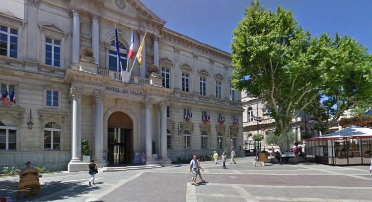 12 mairie