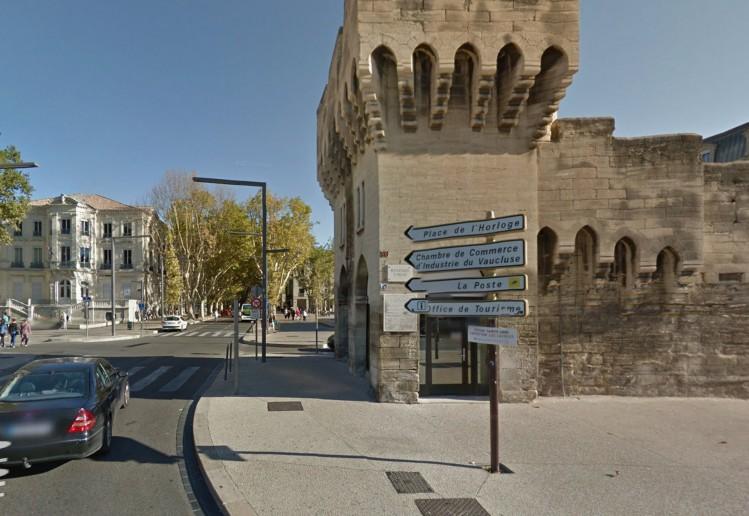 4 rue republique