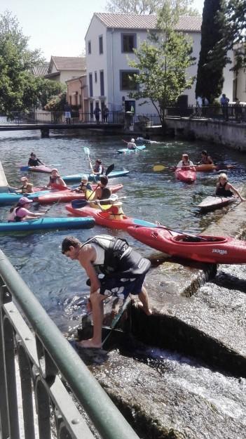 kayacs