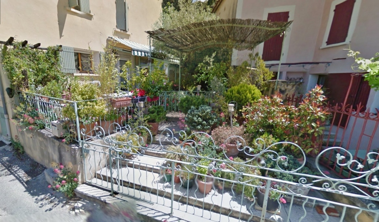 16 jardin