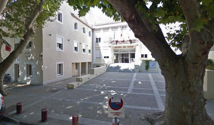 27 mairie