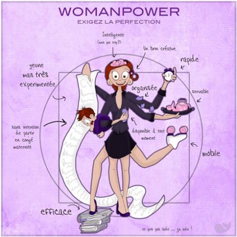 workinggirl