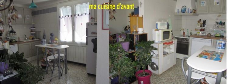 4 cuisine avant