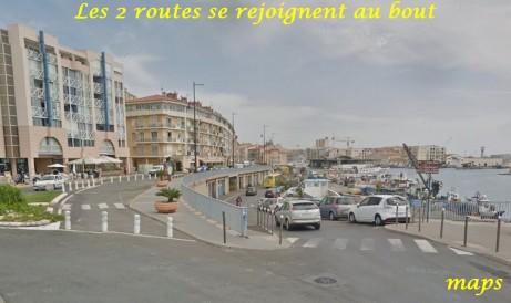 2 routes