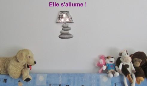 8 lampe