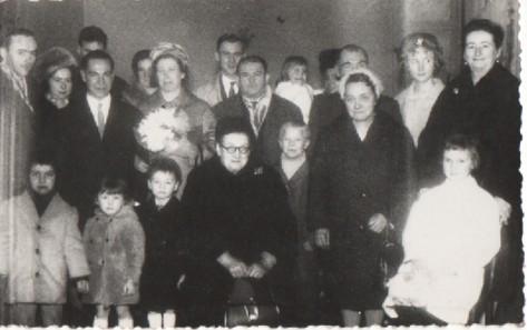la-famille-au-mariage