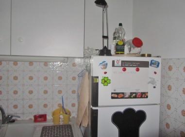 dessus-frigo