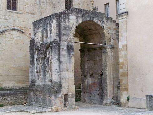 2-arc-romain