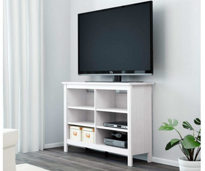 Meubles tele ikea meuble tv scandinave ikea u artzein meuble tv ikea noir e - Ikea meuble tv mural ...